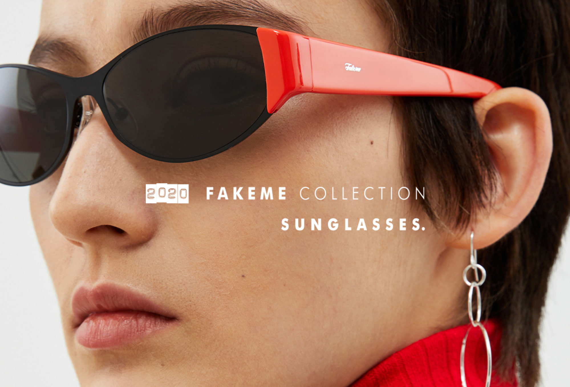 2020 HYPEProxy Sunglasses Editorial
